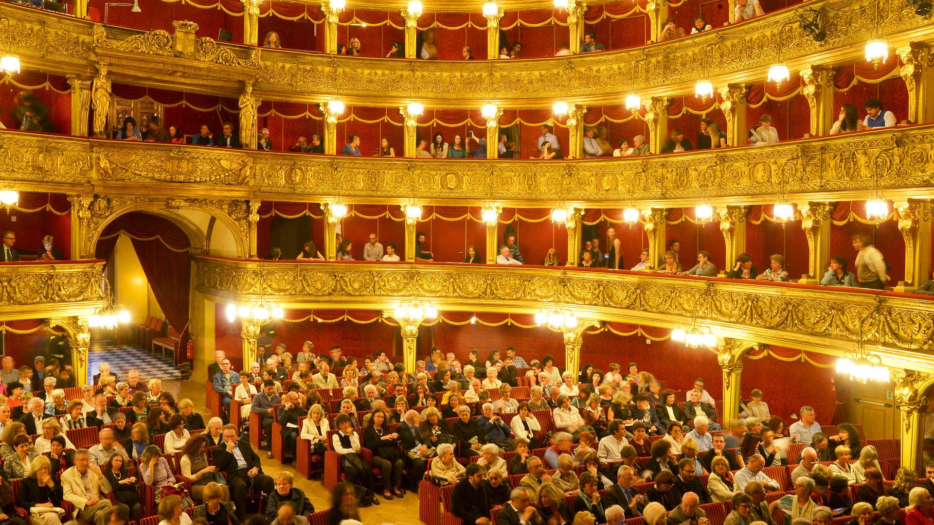 Tornio Teatria