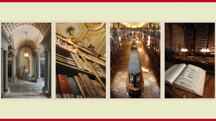 BiblioTour Piemonte – Torino 2021 virtuale
