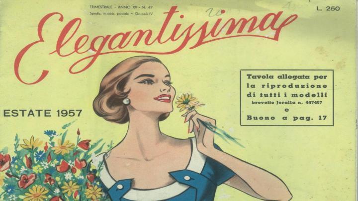 Boom! Italia 1950-1966