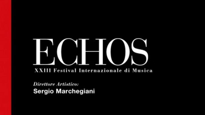 ECHOS 2021 - I LUOGHI E LA MUSICA