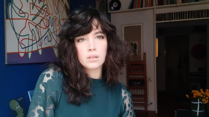 Ilaria Gaspari - Attraverso festival