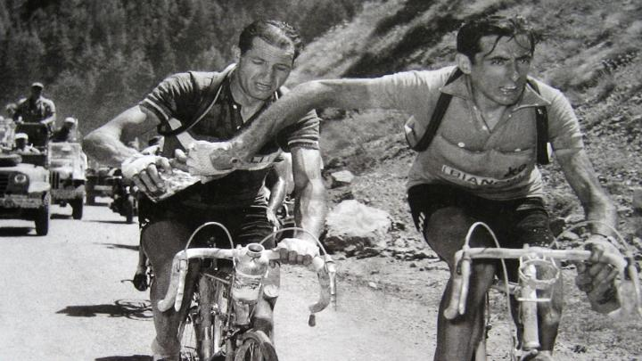 100 Coppi - Eventi celebrativi