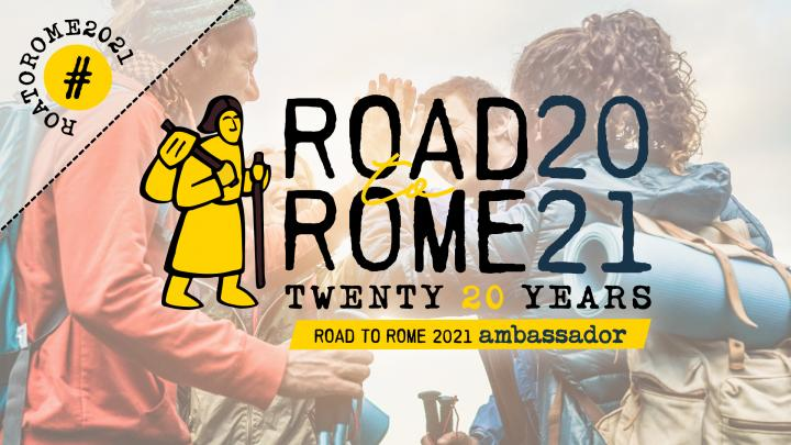 VIA FRANCIGENA. ROAD TO ROME 2021 – TRATTO PIEMONTESE