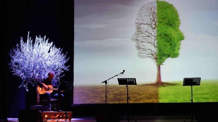 Windblow- la poesia della terra