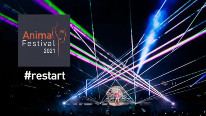 Anima Festival 2021