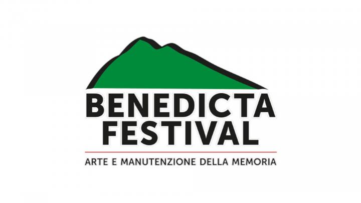 Logo Benedicta festival