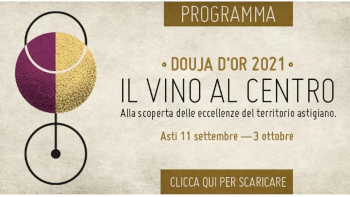 Douja d'or 2021