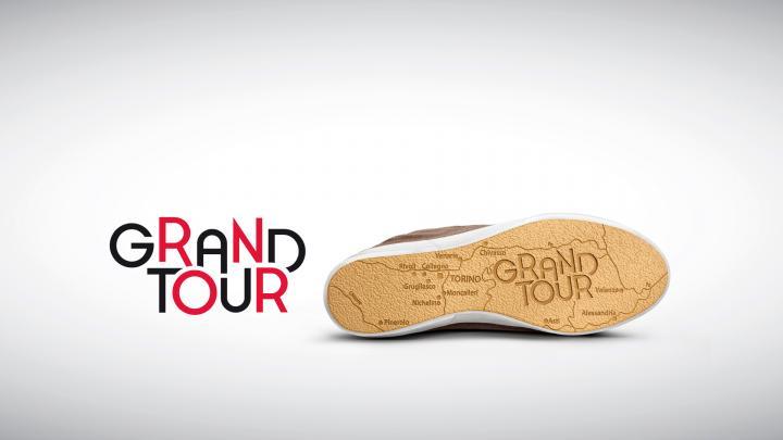 GRAN TOUR 2021