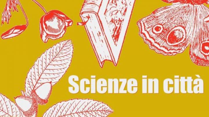 logo scienze in città