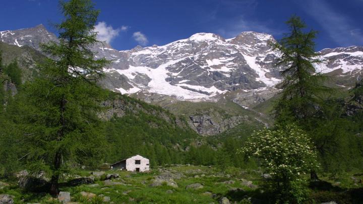 Parco Valsesia, Piemonte, Parchi, Natura